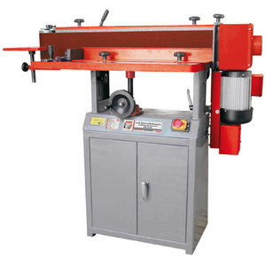 Belt Sanding Machine KOS 2510N (400V), Holzmann