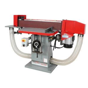 Belt sanding machine KOS 2600C, HOLZMANN