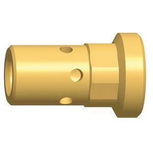 Kontaktsuudmiku hoidja M8 L=25mm, pakis 10tk, Lincoln Electric
