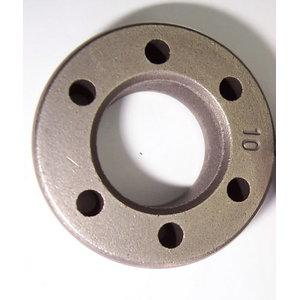 Подающий ролик для Powertec C 1шт (2 кмпл) Al, 1,0-1,2мм, LINCOLN