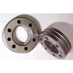 Padeves ruļļu k-ts 1.0-1.2mm alum. (LF, LN, Powertec C Pro), Lincoln Electric