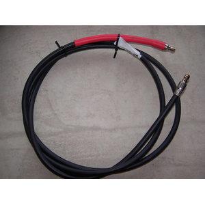 Polümeerkõri must, sisediam.4,4mm,välisØ 8,6mm (AD1329-588), Lincoln Electric