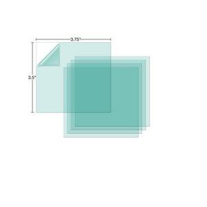 Sisemine kaitseklaas 94,7x89,7x1mm Viking 3350-le (5tk/pk)