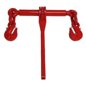 Chain tensioner, adj. 163mm, ketile 10-13mm, 15T
