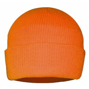 Hat Hi-vis, Thinsulate lining, orange, Pesso