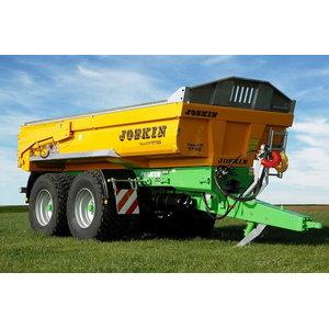 Tipping trailer  Trans-KTP 17/50, Joskin