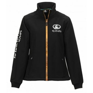 Womens softshell jacket L, Kubota