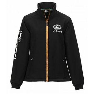 Womens softshell jacket L, Kubota