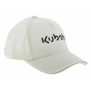 """Nokamüts """"Fair white""""  , Kubota"""