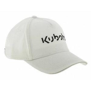"""Cap """"Fair white""""  , Kubota"""