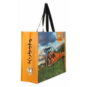 Packs of 10 carrier bags, Kubota