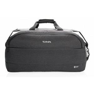 Travel bag, Kubota