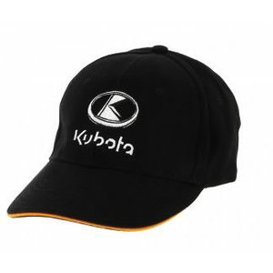 """Nokamüts """"Oval K""""  , Kubota"""