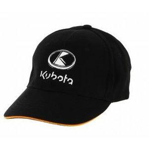 "Cap""Oval K""  , Kubota"