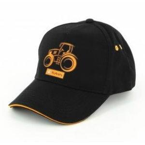 "Nokamüts ""Orange Tractor"" , Kubota"
