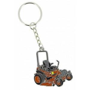 Metal Key ring ZD1211 , Kubota