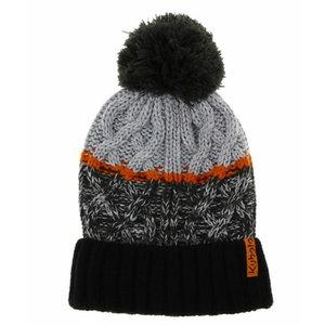 Bobble hat/beanie , Kubota