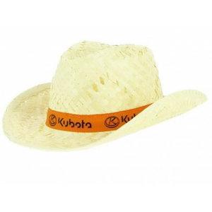 Hat , Kubota