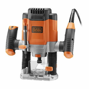 Frezeris KW1200E, Black+Decker