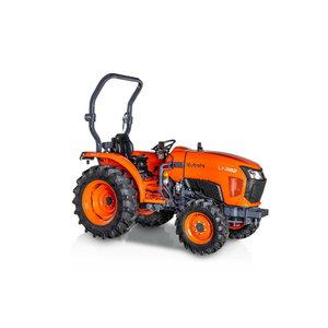 Kompaktiškas  traktorius  L1-382, Kubota