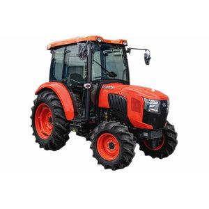 Kompaktiškas traktorius KUBOTA L2-522