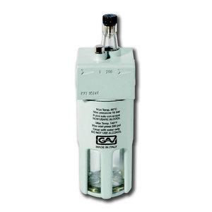 Oil mist lubrificator with special reinforced L-200BX 1/2, GAV