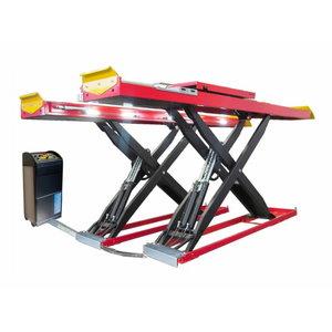 El.hydraulic scissor lift SATURNUS EV50  5T, Intertech