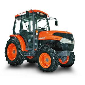Kompaktiškas traktorius KUBOTA L2501, Kubota