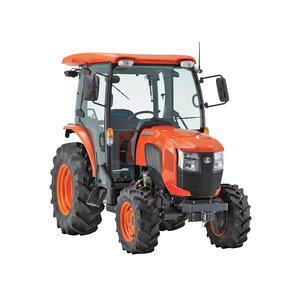 Traktors Kubota L2602 - HST