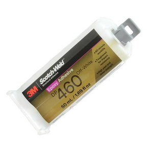 3M Scotch-Weld DP-460 epoksi. adhesive white 50ml, 3M