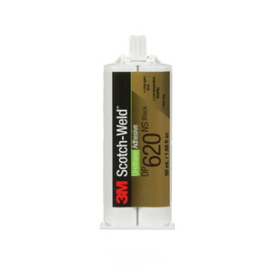 Scotch-Weld DP-620NS PUR-klijai juodi 50ml, 3M