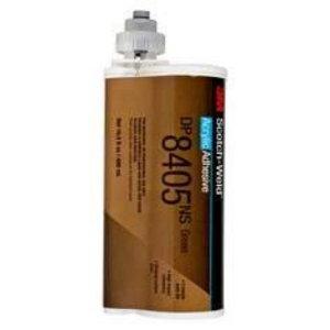 Acrylic adhesive DP-8405NS green 45ml, 3M