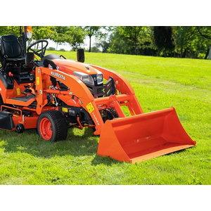 Esilaadur LA243 traktorile BX231, Kubota