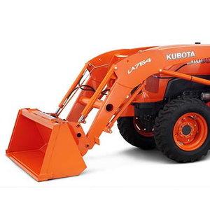 Front loader LA854 for tractor L1501/L2501, Kubota
