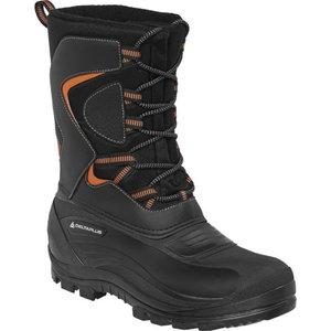 Winterboots LAUTARET 3, OB E CI SRC, black, Delta Plus
