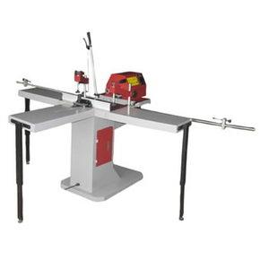 Extension Table SET, Holzmann