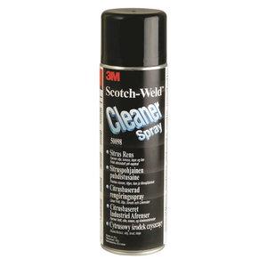 50098 3M Scotch-Weld Cleaner spray 500ml, 3M
