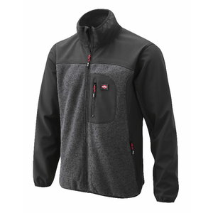 Softshell  429 black, M, Lee Cooper