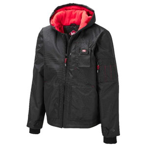 71bcb309380 Winterjacket 437 black, L, Lee Cooper