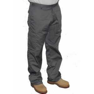 "Kelnės Lee Cooper 205 pilkos, 38""(2XL)32""R"