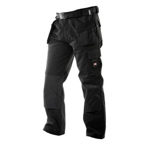 "Trousers with holsterpockets  216 darkgrey 40""(3XL)32""R, Lee Cooper"