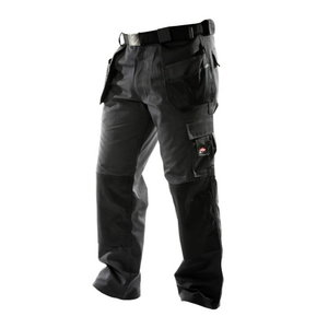"Trousers with holsterpockets  216 darkgrey 36""(XL) 36""(XL)32""R, Lee Cooper"
