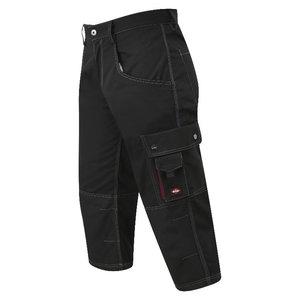"Kelnės 3/4  231 juoda 36""(XL), Lee Cooper"
