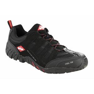 Darbiniai batai  008 S1P juoda, 41, Lee Cooper