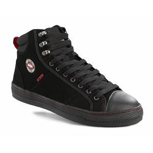 Apsauginiai batai Lee Cooper 022 SB - juoda 45