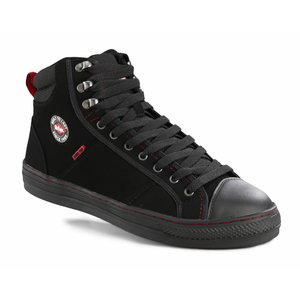 Apsauginiai batai  022 SB - juoda 46, Lee Cooper