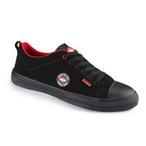 Darbiniai batai  054 SB, juoda, 44/10, Lee Cooper