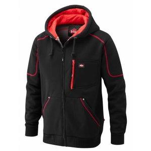 Džemperis  105 juoda, 2XL, Lee Cooper