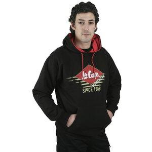 Džemperis  114 juoda , M, Lee Cooper