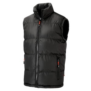 Talvevest  702 Must/Hall 2XL, Lee Cooper